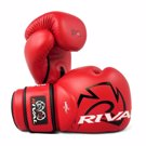 RIVAL RS4 AERO SPARRING GLOVES 2.0-red