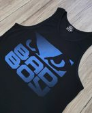 BAD BOY Platinum Tank top - Black