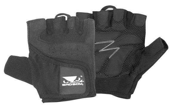 BAD BOY PREMIUM LIFTING GLOVES