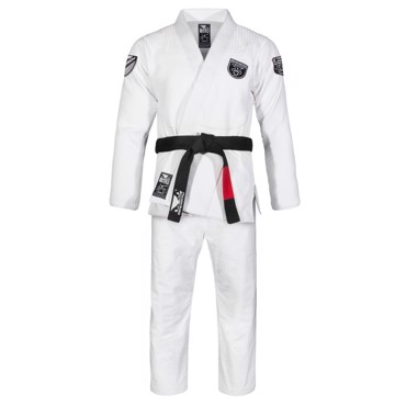 BAD BOY LEGACY MASTER BJJ GI-White