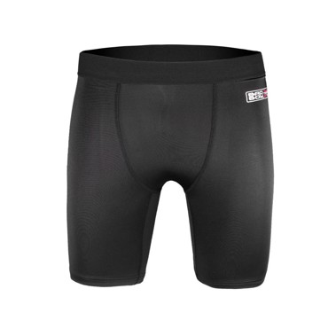 BAD BOY X-TRAIN COMPRESSION Shorts -Black