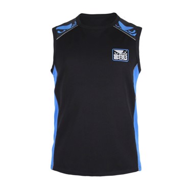 BAD BOY Force Jersey-Back/blue