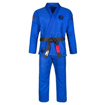 BAD BOY LEGACY MASTER BJJ GI-Blue