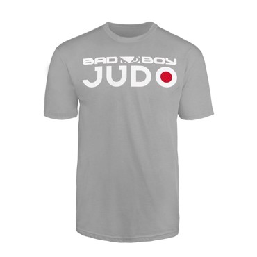 BAD BOY JUDO  -Thirt