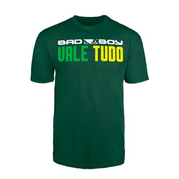 BAD BOY VALE TUDO -Thirt Green