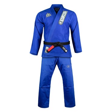 BAD BOY NORTH BJJ Gi - blue